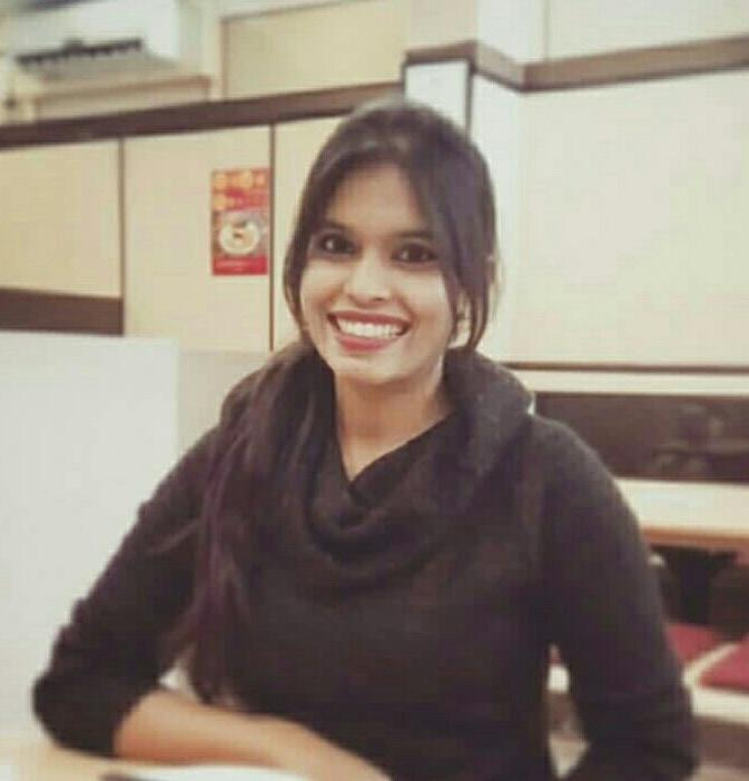 Dr. Kavitha Ann Mammen MDS