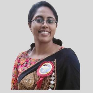 Dr. Abin Ann Abraham MDS